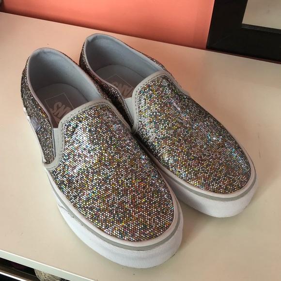 Vans Shoes   Vans Slipon Limited